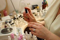 parfümerzeuger lizenzfreie stockfotografie