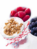 Parfait Royalty Free Stock Photography
