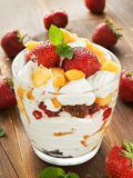 Parfait Royalty Free Stock Image