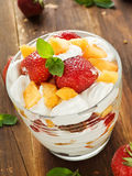 Parfait Royalty Free Stock Images