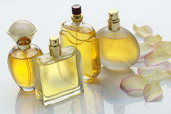 Parfum Photographie stock