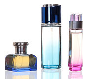 Parfum Photos stock