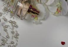 Parfum Royalty-vrije Stock Afbeelding