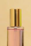 Parfum de jet de bouteille Photo libre de droits