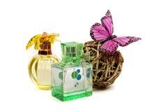 Parfum de l'eau Photos stock