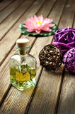 Parfum de source image libre de droits
