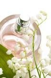 Parfum et parfum photographie stock libre de droits