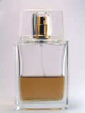 Parfume. Aromatic parfume royalty free stock photo