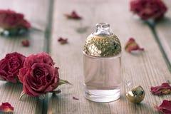 Parfume Imágenes de archivo libres de regalías