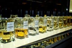 Parfume de Chanel Foto de archivo libre de regalías