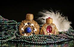 Parfumerie Royalty-vrije Stock Foto's