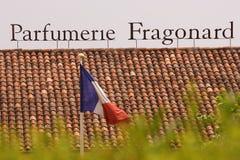 Parfumerie Fragonard Royalty Free Stock Image