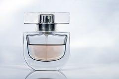 Parfumfles Stock Foto