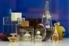 Parfums Image stock