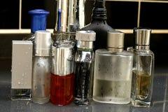 Parfums Photographie stock libre de droits