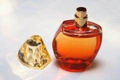 parfymeriaffär Arkivbilder