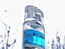 parfymeriaffär Arkivfoto