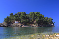 Parga Greece Royalty Free Stock Photography