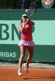 Pari della Sally (AUS) a Roland Garros 2011 Fotografia Stock