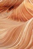 Paria峡谷,银朱的峭壁,亚利桑那 免版税图库摄影