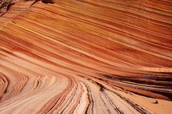 Paria canion-Vermiljoenen Klippenwildernis, Arizona, de V.S. Royalty-vrije Stock Fotografie