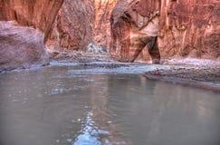 Paria Canyon Landscape Stock Photos