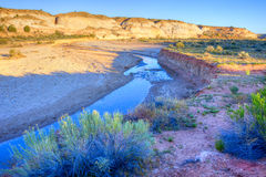 Paria Canyon Royalty Free Stock Images