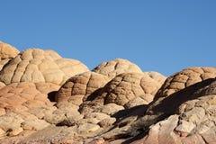 The Paria Canyon, Vermilion Cliffs, Arizona Stock Photo