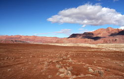 Paria Canyon-Vermilion Cliffs Wilderness, Utah,USA. Paria Canyon-Vermilion Cliffs Wilderness Stock Image