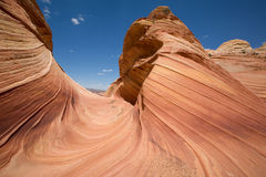 Paria Canyon Stock Image