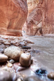 Paria River Canyon Royalty Free Stock Photo