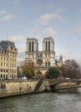 Parigi è la città capitale e più grande della Francia Fotografia Stock