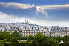 Parigi Immagine Stock