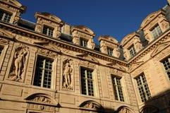 Parigi Immagini Stock Libere da Diritti