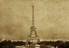 Parigi Fotografie Stock Libere da Diritti