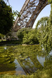 Parigi 26, Torre Eiffel Immagine Stock