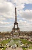Parigi Immagine Stock Libera da Diritti