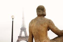 Parigi #40 Fotografie Stock
