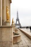 Parigi #60 Immagine Stock Libera da Diritti