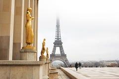 Parigi #64 Fotografia Stock Libera da Diritti