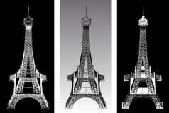 Parigi Fotografie Stock