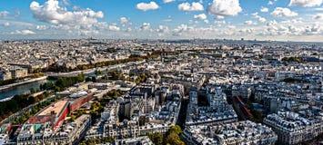 Parigi, bella Parigi Fotografia Stock