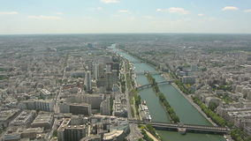 Parigi da sopra