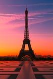 Parigi, Francia Immagini Stock Libere da Diritti
