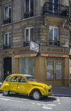 Parigi, Francia Immagine Stock Libera da Diritti