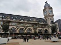 Parigi - Gare de Lyon imagens de stock royalty free