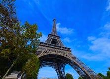 Parigi - giro Effeil della La Fotografia Stock Libera da Diritti