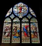 Parigi - rombo - Jesus e Peter Immagine Stock Libera da Diritti