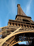 Parigi - Torre Eiffel Immagini Stock Libere da Diritti