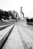 Parijs #10 stock afbeeldingen